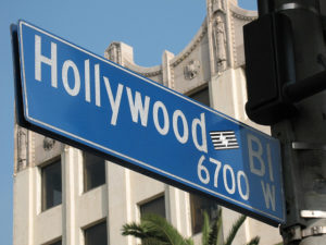 Hollywood Blvd and The Hollywood Walk Of Fame: A Photo Journal
