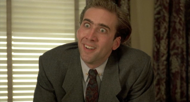 This Nicholas Cage Montage Video Belongs In The Internet Hall Of Fame