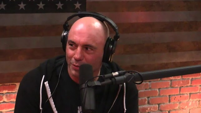 If You're A Fan Of The Joe Rogan Podcast This Fan Video Is A Must See