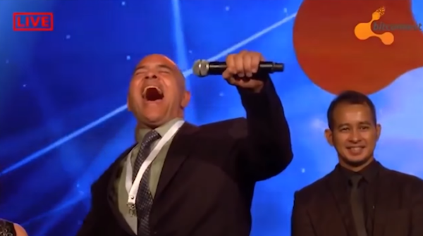 The Bitconnect Guy Hype Video Is Internet Hall Of Fame Gold!