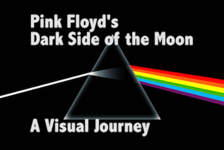 "The Best Pink Floyd ""The Dark Side of the Moon"" Full Album Visuals Video You'll Ever See"